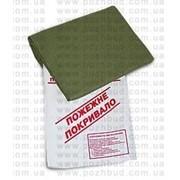 Защитный экран (кошма) 2 сл. 1,5х1,8 фото
