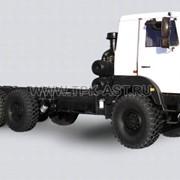 Автомобиль полноприводный МАЗ-6317 фото