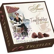 Конфеты Трюфели классические В Париже Ameri Truffles French 250 г фото