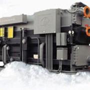 Холодоснабжение централизованное, системы централизованного холодоснабжения фото