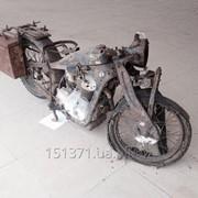Мотоцикл Бмв P-35 фото