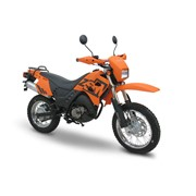 Мотоцикл Zongshen (Зонгшен) LZX200S, консультация, продажа, Украина фото