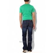 Джинсы мужские Арт: 10122 фото
