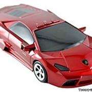 Автомобильный бортовой анти-радар Lamborghini фото