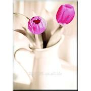 """Набор для рисования стразами """"Элегантные тюльпаны"""" Y6002 фото"""