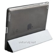 Чехол Ultra Thin Hard Back Case For New Apple Ipad 3rd v3 HD Generation, Also fit for Ipad 2, код 38926 фото