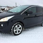 Автомобиль Peugeot 3008 HDI фото