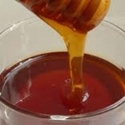 Мед каштановый фото