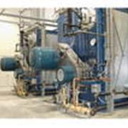 Модернизация котлов отопления. фото