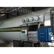 Установка длительного хранения двуокиси углерода (углекислоты) УДХ фото
