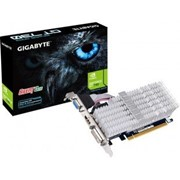 Видеокарта 2048 Mb PCI-Express Gigabyte GV-N730SL-2GL GeForce фото