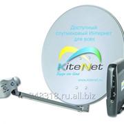 Спутниковый интернет Kitenet фото