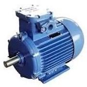 Электродвигатель 1,5 кВт, 3000 об/мин 80 высота вала 380B фото