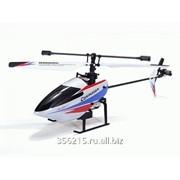 Радиоуправляемый Вертолет WLToys V911 Pro V911-V2 с аппаратурой 2.4G фото