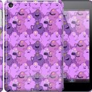 Чехол на iPad mini 3 Принцесса Пупырка Adventure Time Lumpy Space Princess v3 1228c-54 фото