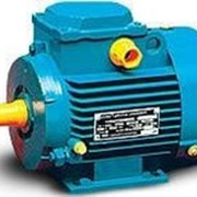 Электродвигатель 110 кВт 1500 об/мин фото