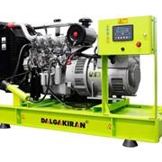 Дизельные генераторы серии DJ-NT INTER (Dalgakiran)) фото
