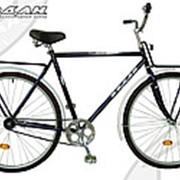 Велосипед Украина, Водан, классический рамный мужской фото