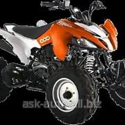 Квадроцикл Abm Scorpion 150 фото