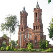 Экскурсия Минск - Витебск - Здравнево - Минск фото