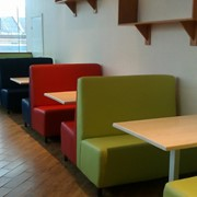 Мебель для кафе и ресторанов Эксклюзивная мебель фото