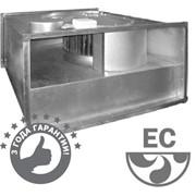 Вентиляторы канальные прямоугольные ЕС ВКП 60-35 ЕС/4,7-1600 фото