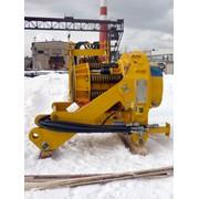 Аренда оборудования KDK 367 S BG 36 фото