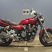 Мотоцикл дорожный Yamaha XJR 1200 пробег 11 837 км фото