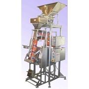 Полуавтомат фасовочно-упаковочный `Стандарт-ЭД1`, `Стандарт-ЭД2` фото