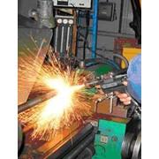 Восстановление и ремонт тяжело нагруженых коленчатых валов возможен экспорт фото