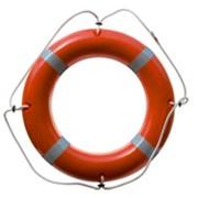 Круг спасательный фото