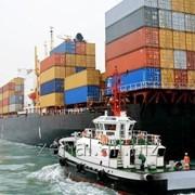 Морские контейнерные перевозки в Черноморском бассейне из Эквадора фото