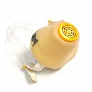 Полумаска фильтрующая У2К фото