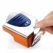 Персональный искробезопасный прибор с тревожной сигнализацией фото