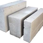 Блоки пенобетонные фото