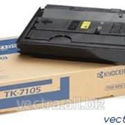 Тонер Kyocera TK-7105 (1T02P80NL0) фото
