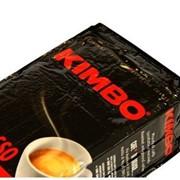 Кофе KIMBO Espresso фото