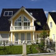 Загородная недвижимость фото