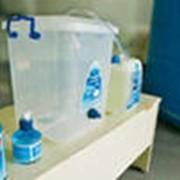 Гидроксохлорид алюминия (ГОХА) жидкий фото
