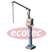 Пробоотборник зерна Ecotec LEGO - трансформер фото