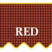 Покрывала, сукно для бильярдных столов red фото