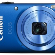 Фотоаппарат Canon Ixus 135 blue (8239B009) фото
