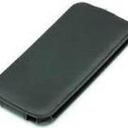 """Чехол книжка Armor Case для Apple iPhone 6 (4.7"""") (чёрный в коробке) фото"""