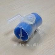 Тепловлагообменник для трахеостомии с кислородной трубкой фото