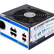 Блок питания Chieftec CTG-650C Retail фото