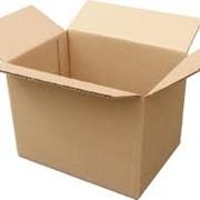 Гофроящики, коробки из трехслойного гофрокартона фото