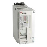 Преобразователь частоты ABB ACS55 0,37 кВт 1-ф/220 ACS55-01E-02A2-2 фото