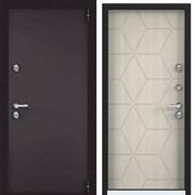 Дверь уличная с терморазрывом Snegir 55 фото