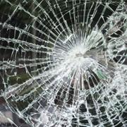 Бронирование стекол, класс защиты А1 фото