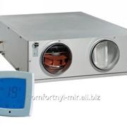 Приточно-вытяжная установка Вентс Вут 600 ПВ ЕС Л/П фото